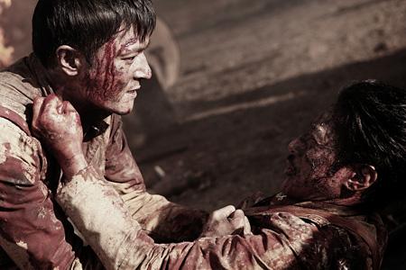 『マイウェイ 12,000キロの真実』©2011 CJ E&M CORPORATION & SK PLANET, ALL RIGHTS RESERVED