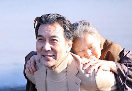 ©2012「わが母の記」製作委員会