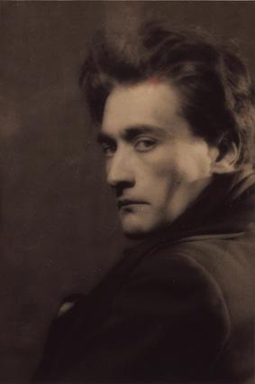 MAN RAY『ANTONIN ARTAUD』 1926 ©Man Ray Trust / ADAGP ギャラリー・ショウ・コンテンポラリーアート