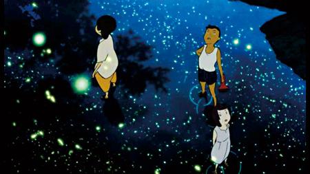 『虹色ほたる 〜永遠の夏休み〜』 ©川口雅幸/アルファポリス・東映アニメーション