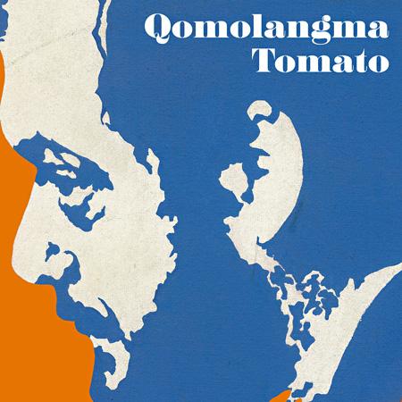 Qomolangma Tomato『カジツ』ジャケット