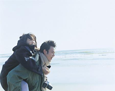 『ジョゼと虎と魚たち』 ©2003『ジョゼと虎と魚たち』フィルムパートナーズ