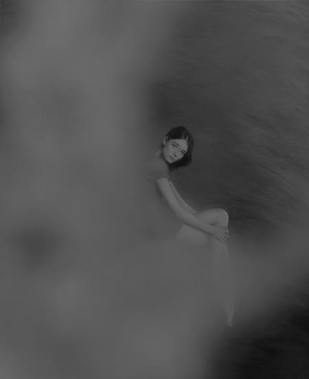 田口和奈『ほとんど、唯一とよべる』2009, ゼラチンシルバープリント、アクリル 147.6 x 120 cm ed.5 copyright the artist, courtesy ShugoArts