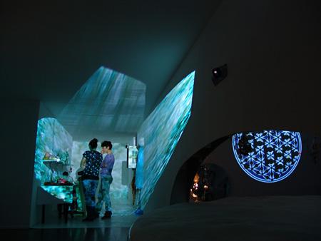 《Comment rester fertile?》2010, Gerda Steiner & Jörg Lenzlinger
