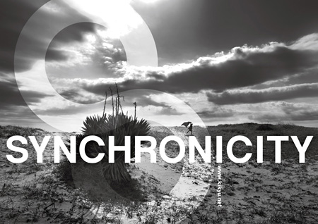 『SYNCHRONICITY'12』ロゴ