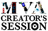 『MVA クリエイターズセッション』ロゴ