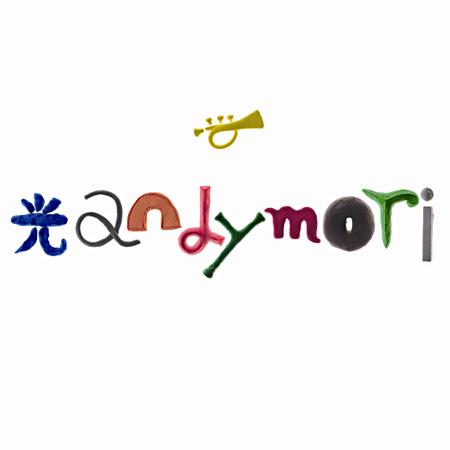 andymori『光』ジャケット