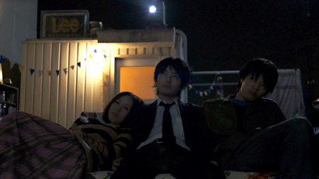 『LATE SHOW』(監督:佐藤麻衣子)