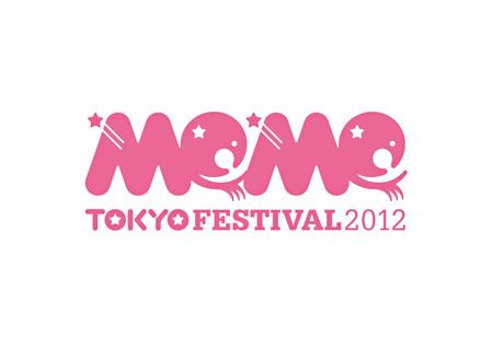 『MEME TOKYO FESTIVAL 2012』ロゴ