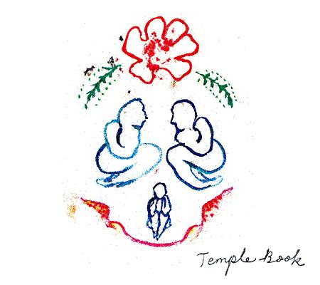 Temple Book『Temple Book』