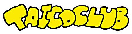 『TAICOCLUB'12』ロゴ