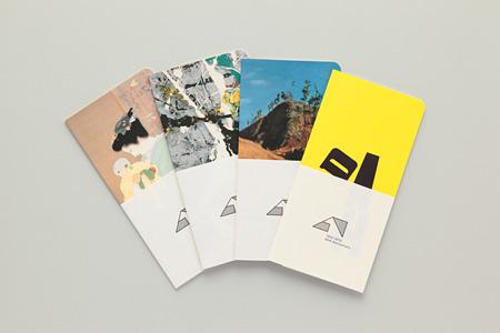 東京国立近代美術館 開館60周年 記念手帳