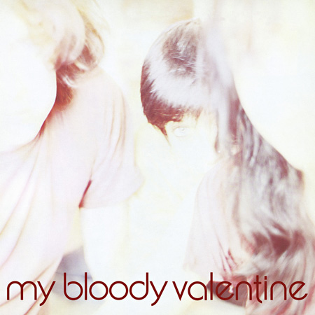 My Bloody Valentine『Loveless』ジャケット