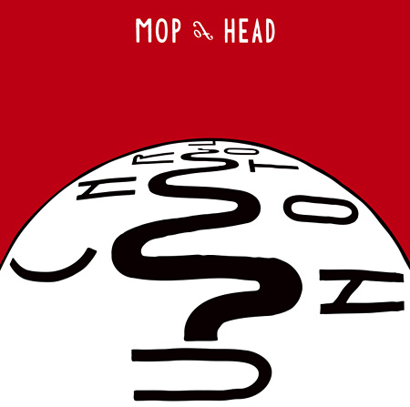 Mop of Head『UNCONTROL』ジャケット