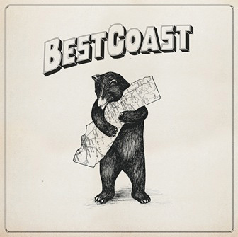 Best Coast『The Only Place』ジャケット