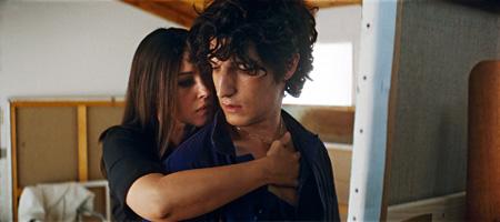 『灼熱の肌』©2011 - Rectangle Productions / Wild Bunch / Faro Film / Prince Film