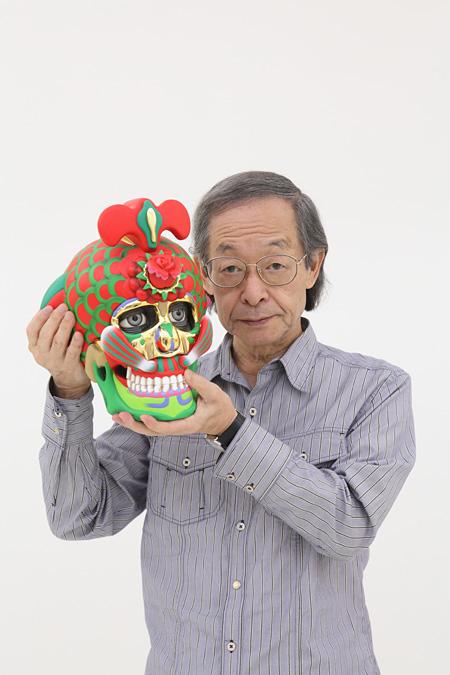 田名網敬一