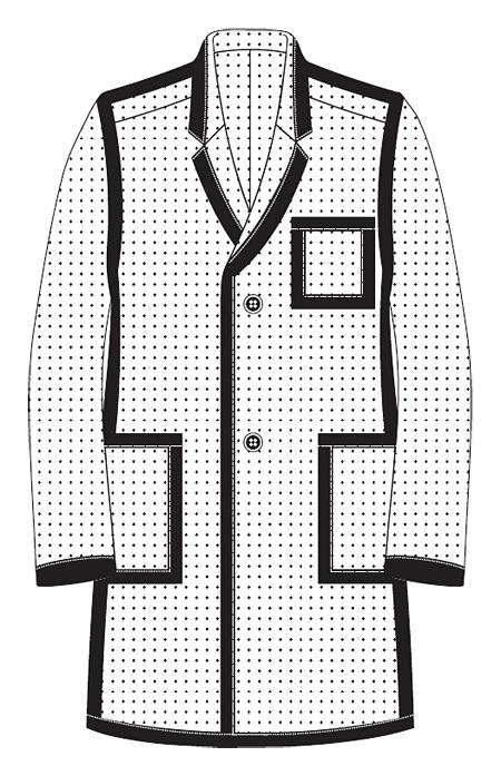 Tokyo's Tokyoユニフォームのデザイン