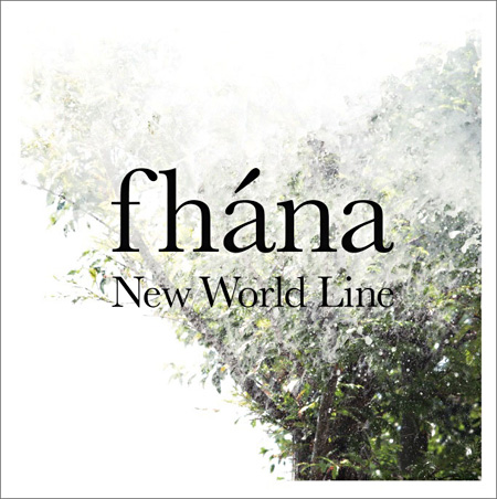 fhána『New World Line』