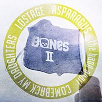 『BONES II』ジャケット