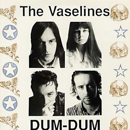 The Vaselines『Dum-Dum』ジャケット