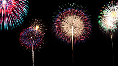 『LIGHT UP NIPPON 〜日本を照らした、奇跡の花火〜』 ©2012 LIGHT UP NIPPON PARTNERS