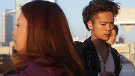 『まだ、人間』©2011『まだ、人間』フィルムパートナーズ