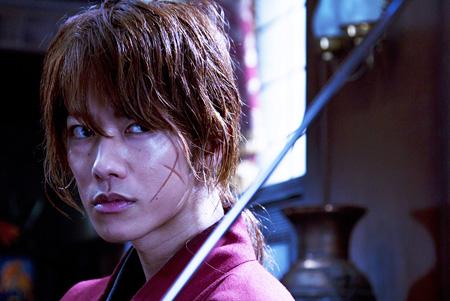 『るろうに剣心』 ©和月伸宏/集英社 ©2012「るろうに剣心」製作委員会