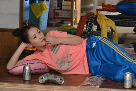 『ホタルノヒカリ』©2012「映画 ホタルノヒカリ」製作委員会