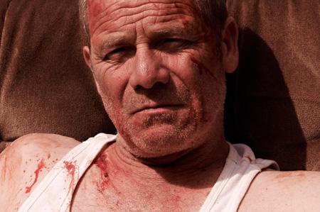 『思秋期』©CHANNEL FOUR TELEVISION/UK FILM COUNCIL/EM MEDIA/OPTIMUM RELEASING/WARP X/INFLAMMABLE FILMS 2010