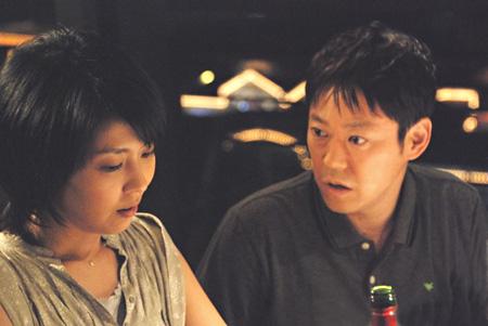 『夢売るふたり』©2012「夢売るふたり」製作委員会