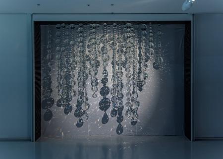 I HAVE SEEN THE LIGHT (2012) Pekka Jylhä ©Louis Vuitton / Jérémie Souteyrat Courtesy of Espace Louis Vuitton Tokyo