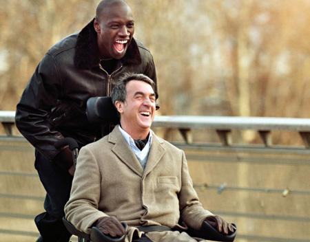 『最強のふたり』©2011 SPLENDIDO / GAUMONT / TF1 FILMS PRODUCTION / TEN FILMS / CHAOCORP