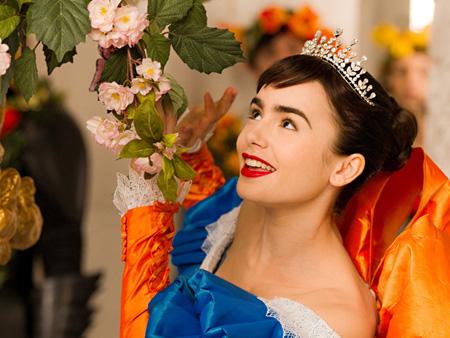 『白雪姫と鏡の女王』©2011 Relativity Media, LLC. All Rights Reserved.
