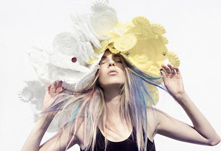 エマ・ルンドグレン Fixed Fashion(2010)
