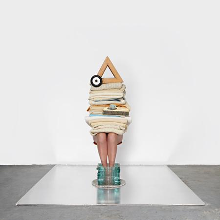 アンナ・ローマックス Body Builder(2011)