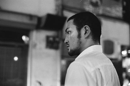 中村獅童 ©naoko tamura 『attitude』より