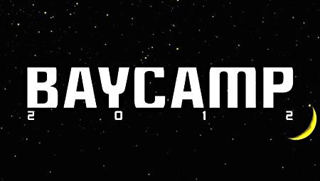 『BAYCAMP 2012』ロゴ