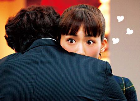 『映画 ひみつのアッコちゃん』©赤塚不二夫/2012「映画 ひみつのアッコちゃん」製作委員会