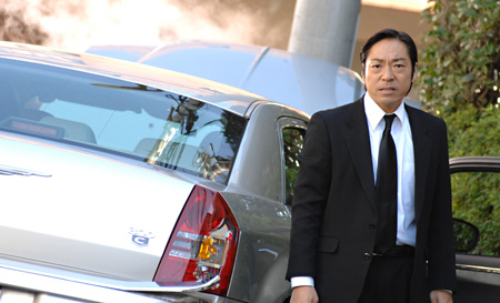 『鍵泥棒のメソッド』©2012『鍵泥棒のメソッド』製作委員会