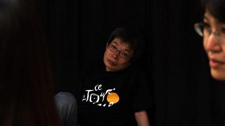 『演劇1』©2012 Laboratory X, Inc.