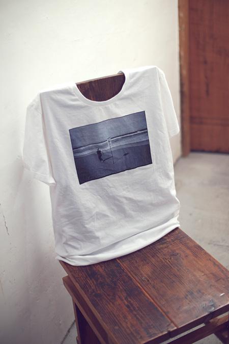 若木信吾デザインTシャツ