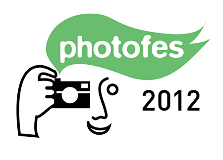 『PHOTOFES 2012』ロゴ