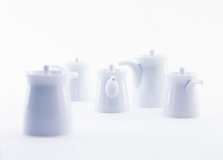 醤油注(白山陶器株式会社)