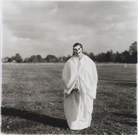 ダイアン・アーバス『無題』 1970-1971年