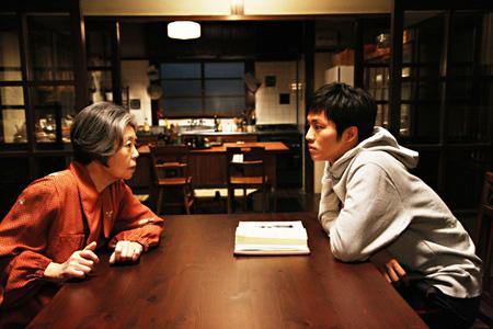 『ツナグ』©2012「ツナグ」製作委員会