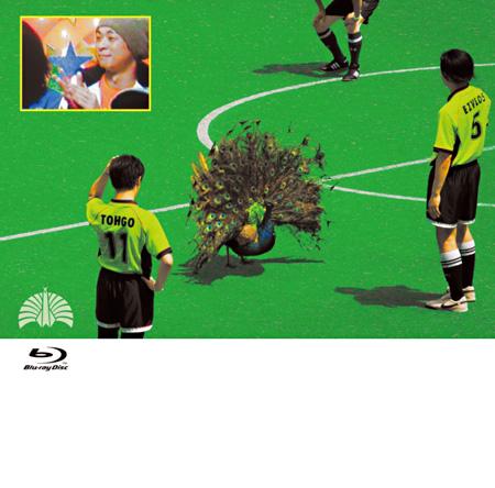 東京事変『珍プレー好プレー』(Blu-ray)ジャケット