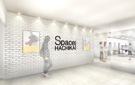 タワーレコード渋谷店8階「SpaceHACHIKAI」イメージ