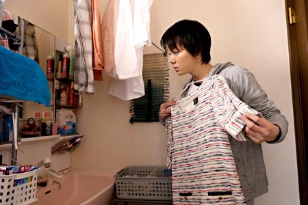 『僕の中のオトコの娘 -THE LITTLE GIRL IN ME-』©2012『僕の中のオトコの娘』製作委員会