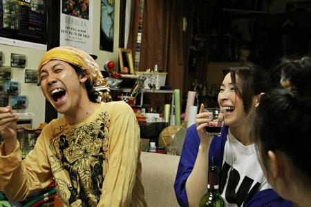 『グッモーエビアン』©2012『グッモーエビアン!』製作委員会